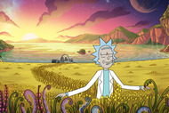 Rick and Morty Recap: Unstoppable Science-Fiction Boy