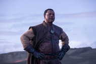 The Mandalorian Recap: A Bounty Hunter Walks Into a Bar …