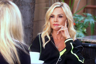 The Real Housewives of Orange County Recap: Puppet Master and Servant