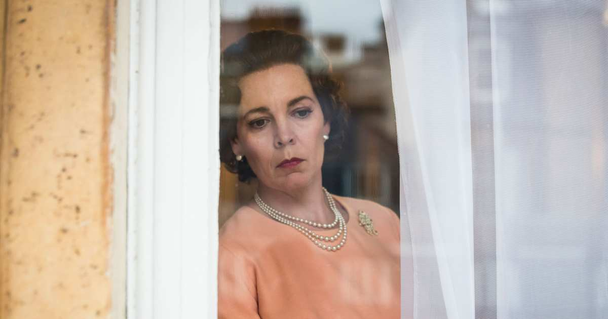 The Crown Season-Premiere Recap: Changing of the Guard