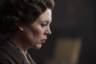 The Crown Recap: There Is Only One Queen