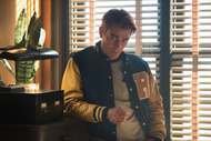 Riverdale Recap: Sketch Alley