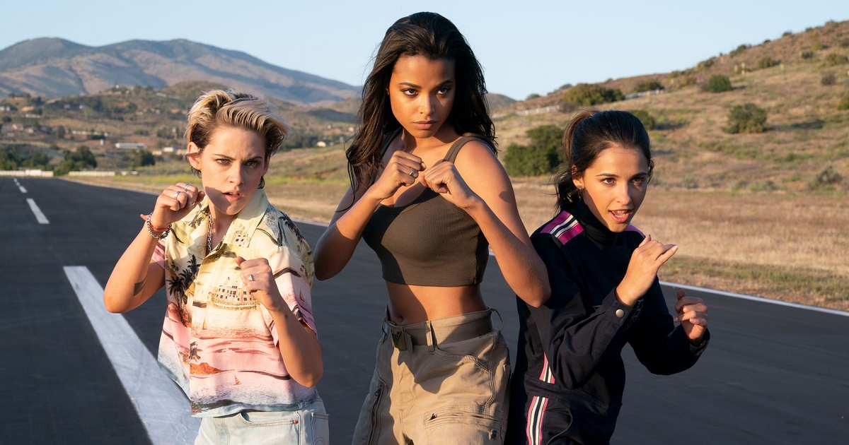 Whoa, Charlie's Angels Is Doing Terrible at the Box Office