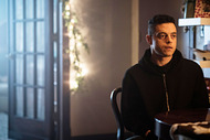 Mr. Robot Recap: You Become the Storm