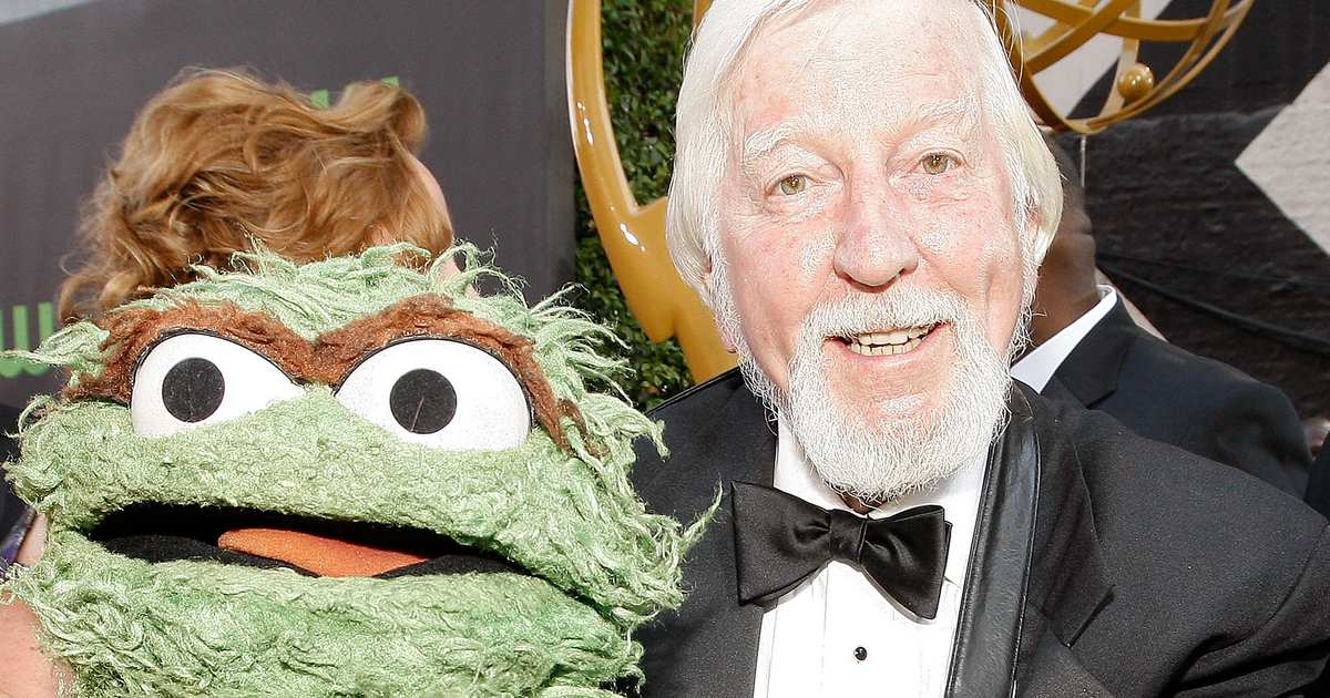 Caroll Spinney, Sesame Street Puppeteer, Dead at 85