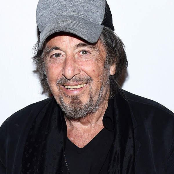 Al Pacino Likes to Star in Bad Films to Make Them 'Mediocre'