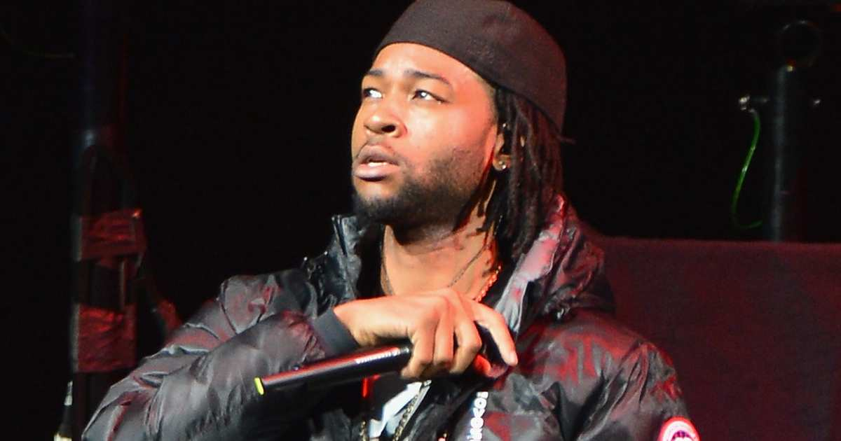 PARTYNEXTDOOR Is Back, and He Brought Drake with Him