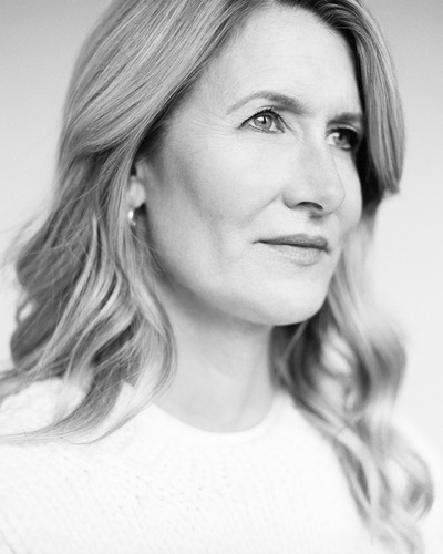 Laura Dern Doesn't Need Our Approval