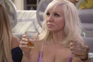 The Real Housewives of New Jersey Recap: Oh, Mon