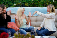 The Real Housewives of Orange County Recap: Enemy Engagement