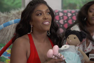 The Real Housewives of Atlanta Recap: All Dolled Up