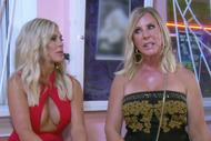 The Real Housewives of Orange County Recap: Throw Away the Key