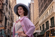 The Marvelous Mrs. Maisel Recap: Too Close to Home