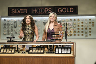 Saturday Night Live Recap: Jennifer Lopez Brings the Hustle