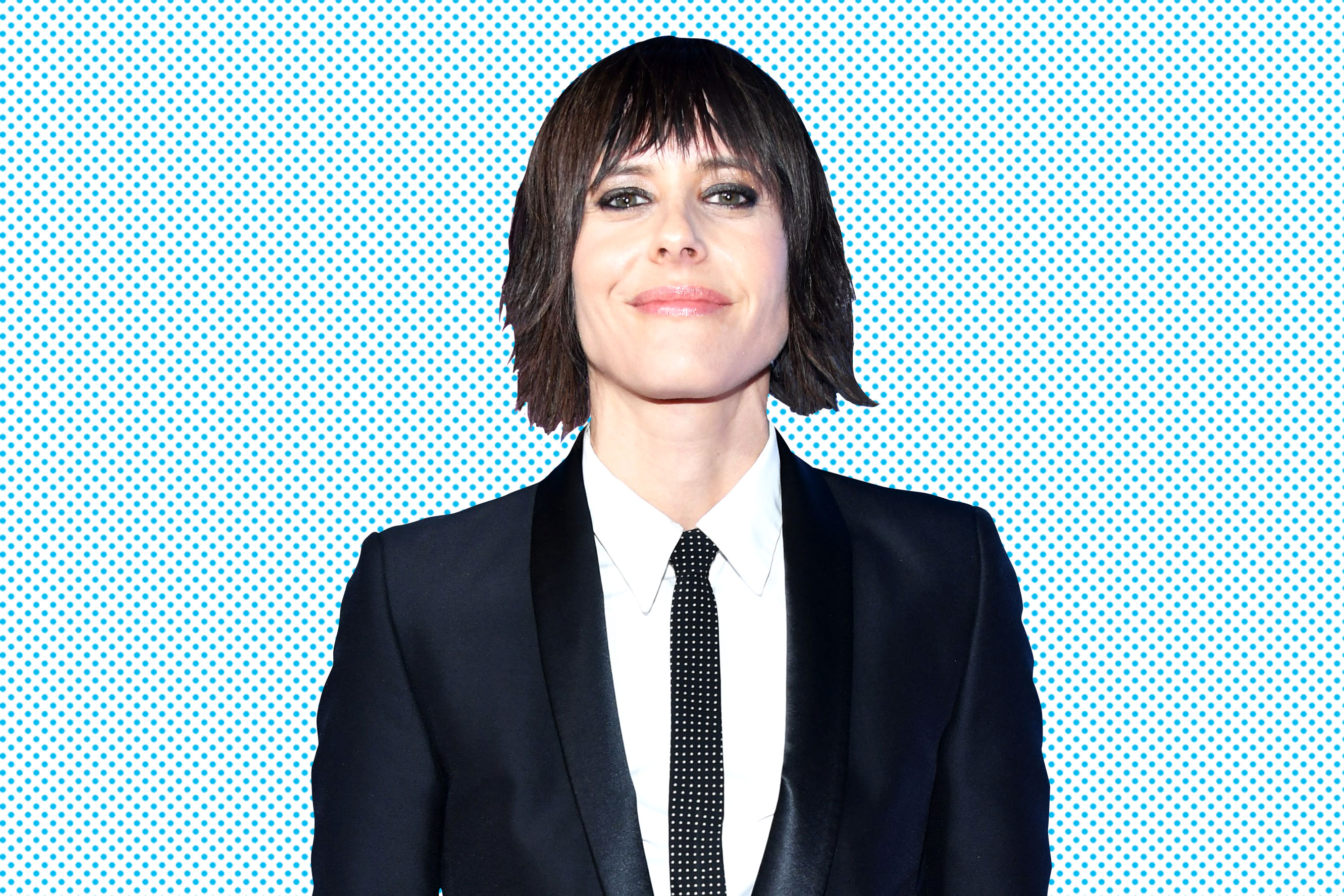 Kate Moennig Tried to Rewatch The L Word Before Shooting Generation Q. She Failed.