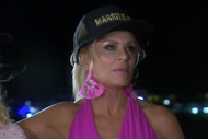 The Real Housewives of Orange County Recap: For Whom the Kell Tolls