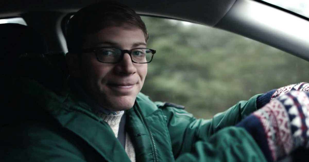 Joe Pera Attempts to Help Me Get a Christmas Tree