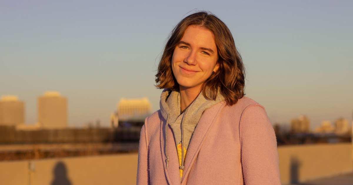 Liva Pierce, World's First Queer Gender Studies Minor
