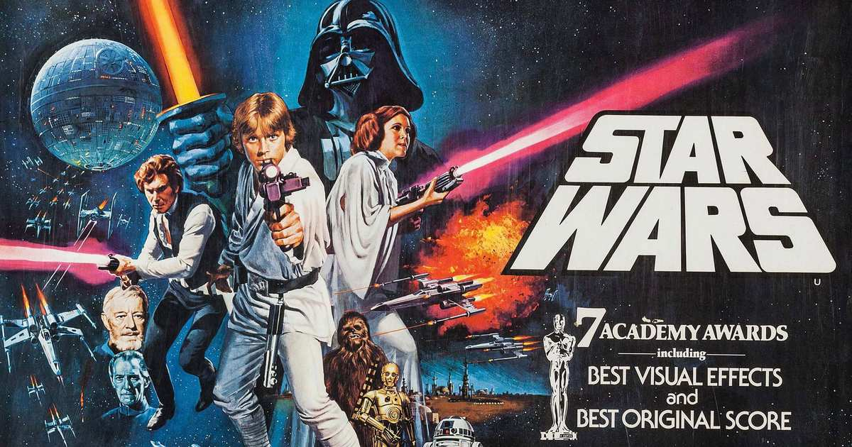 From Robot Voices to John Williams, A History of Star Wars at the Oscars