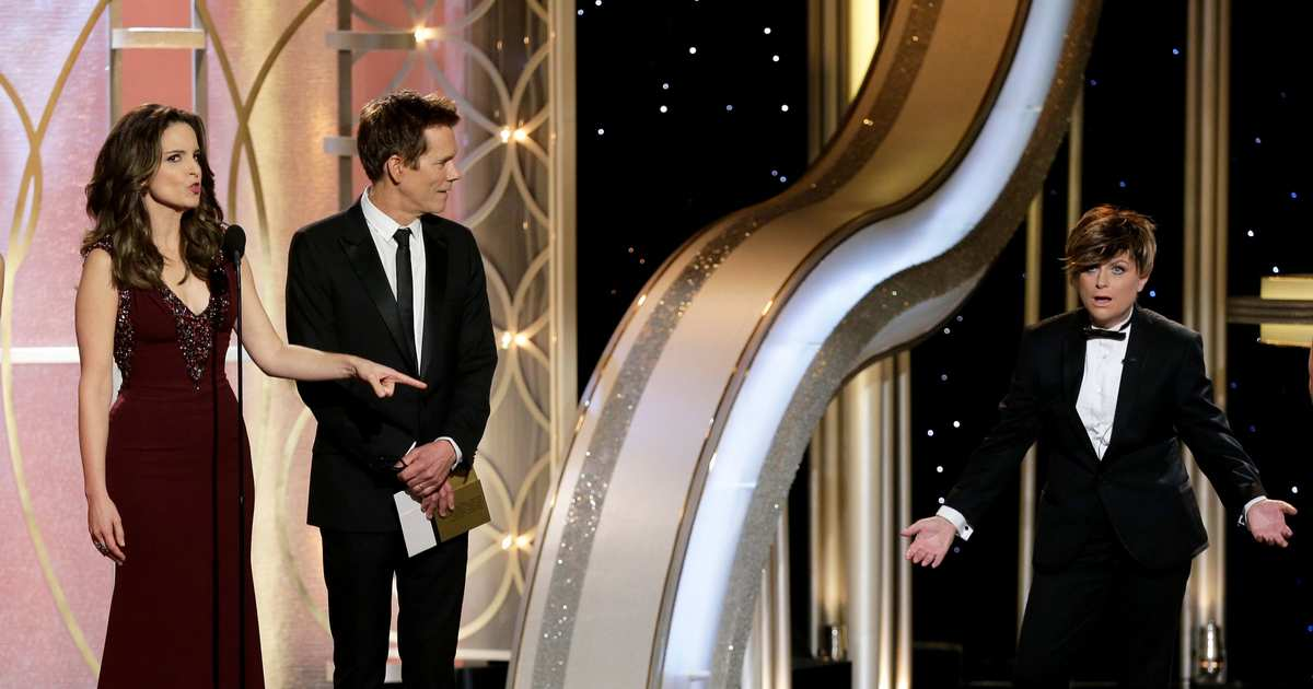 Dreading Another Host-less Oscars? Let's Talk About Tina Fey and Amy Poehler Instead.