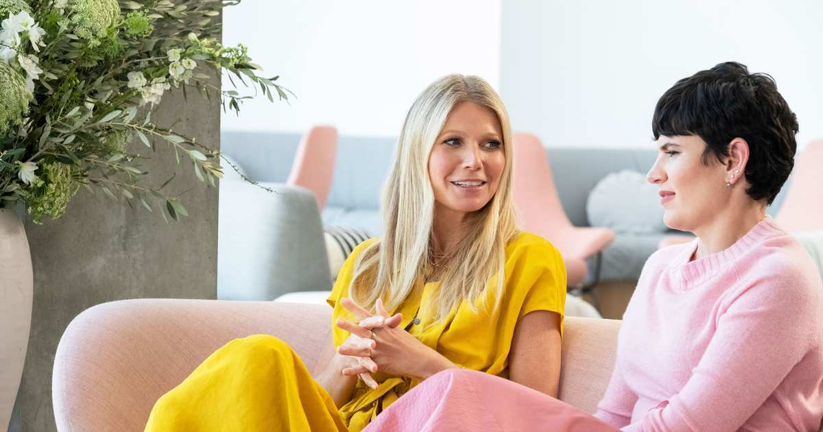 The Goop Lab Is Less Goop-y Than You Might Think