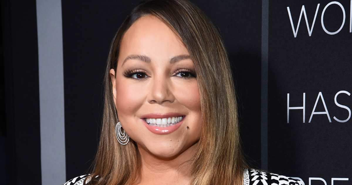 Mariah Carey Among 2020 Songwriters Hall of Fame Inductees
