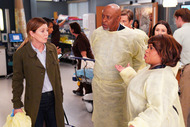 Grey's Anatomy Recap: What About Your Friends?