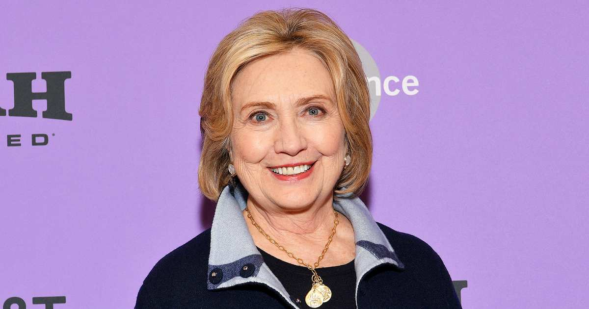 Hillary Clinton Also Loves Greta Gerwig's Little Women