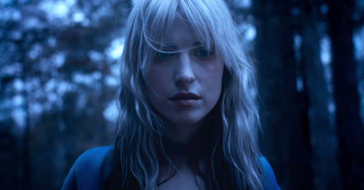 Hayley Williams Still in the Woods, Is Maybe a Bird in 'Leave It Alone' Video