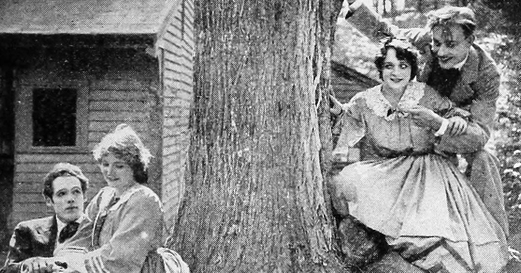 The Curious Case of the Lost Little Women Movies