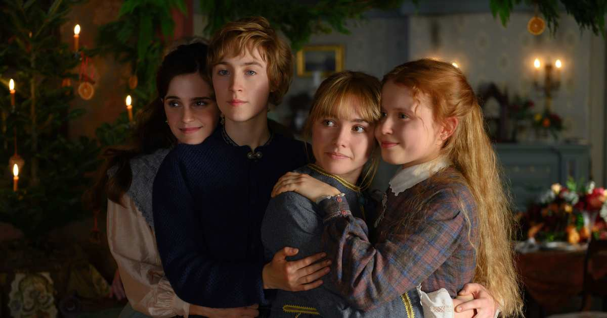 When Are the Women in Little Women Little?: A Guide for Academy Voters