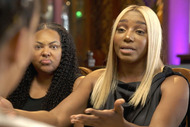 The Real Housewives of Atlanta Recap: NeNe Leakes and the Sad Lunch Bunch