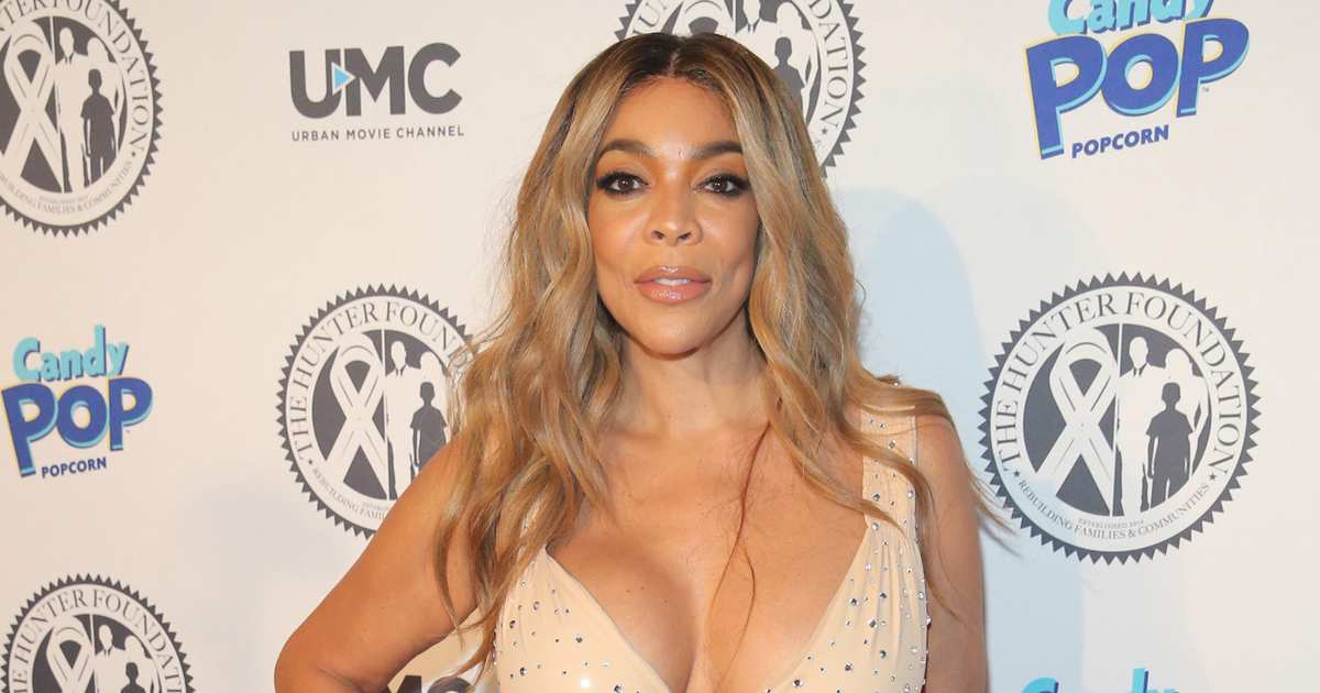 Wendy Williams Mocks Amie Harwick Death Days After Saying 'I Will Do Better'