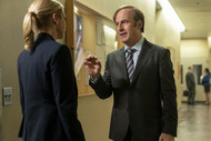 Better Call Saul Recap: Who Made Who?