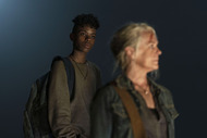 The Walking Dead Recap: You Can Leave Your Mask On