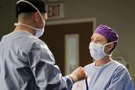 Grey's Anatomy Recap: Cold-Hearted