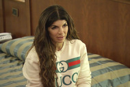 The Real Housewives of New Jersey Recap: Forgetting Teresa Giudice