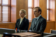 Better Call Saul Recap: Disappearing Pact