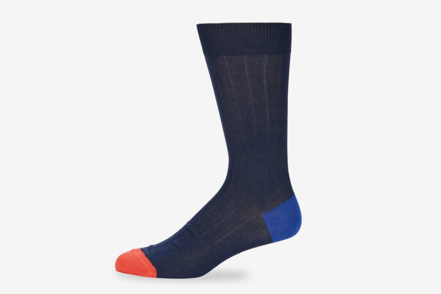 Paul Smith Colorblock Sock