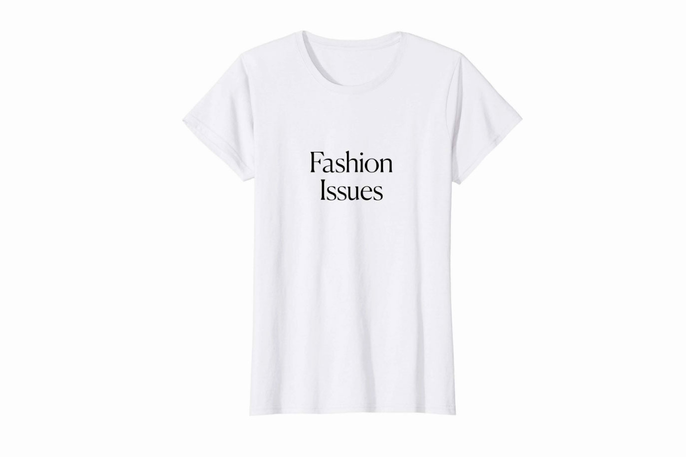 Fashion Issues Tee