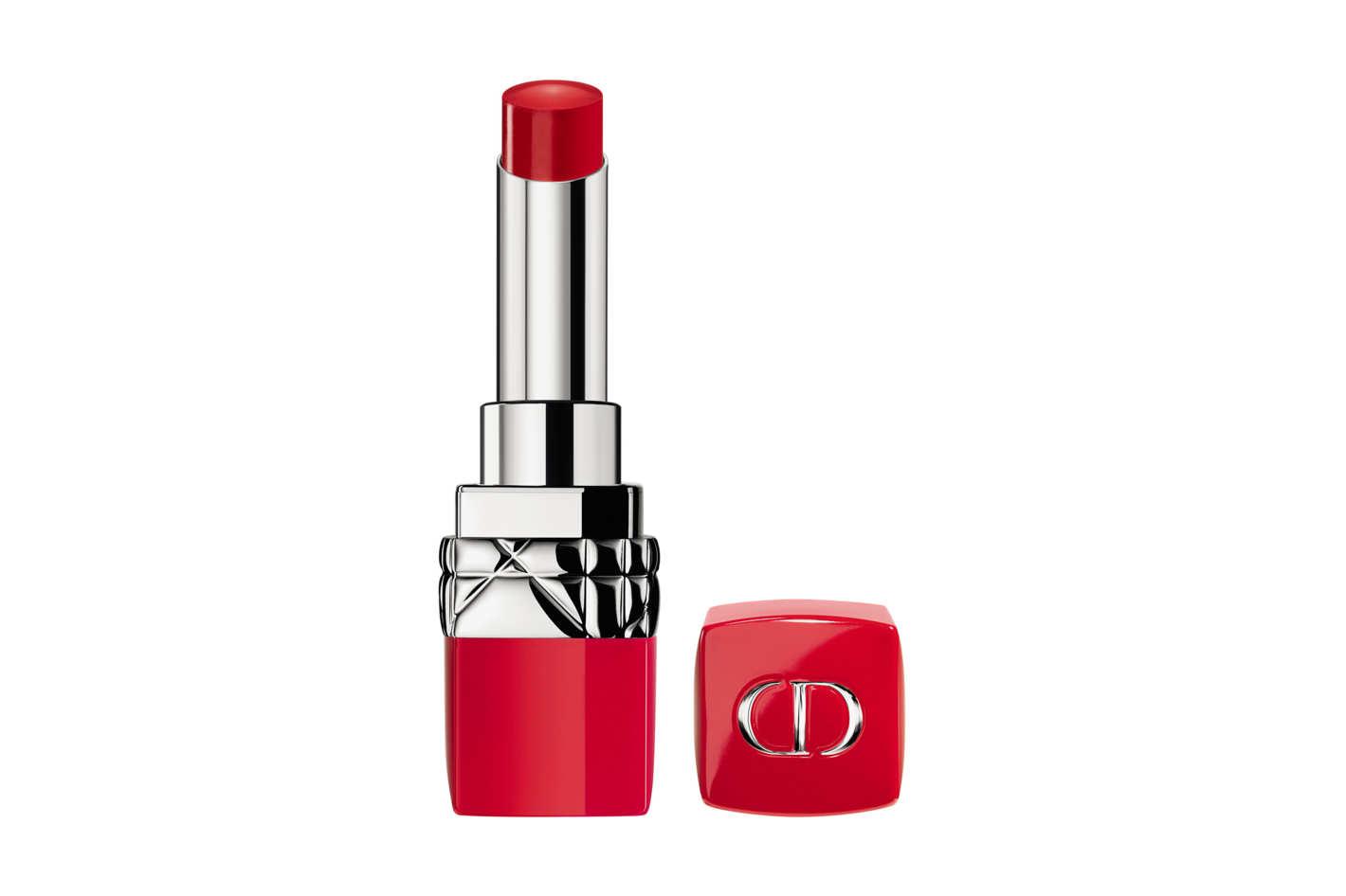 Rouge Dior Ultra Rouge in 999 Ultra Dior