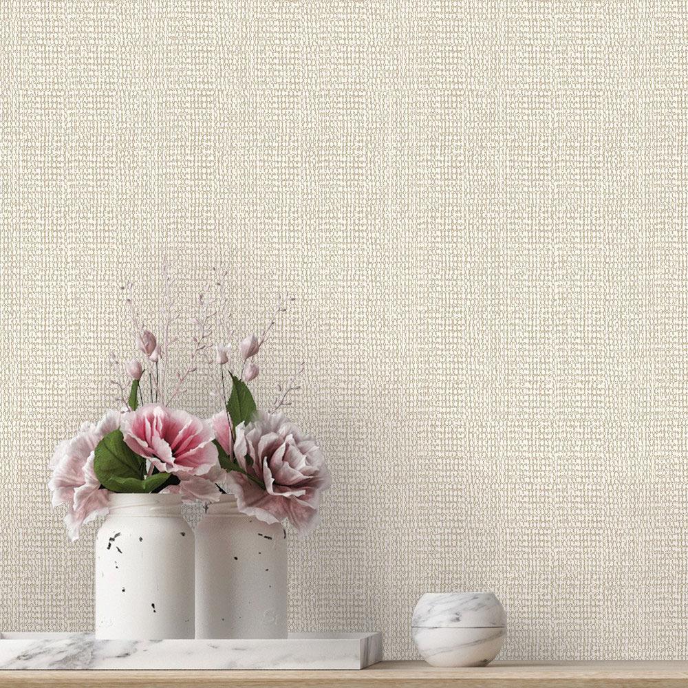 Natural Texture Wallpaper - Lightning & Twig