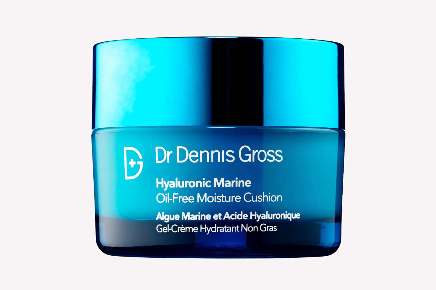 Dr. Dennis Gross Skincare Hyaluronic Marine™ Oil-Free Moisture Cushion