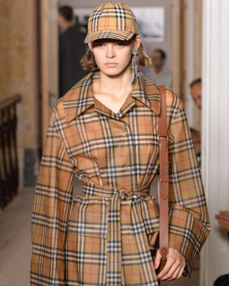 3c87e22a6518 Burberry Will No Longer Burn Unsold Products or Use Fur