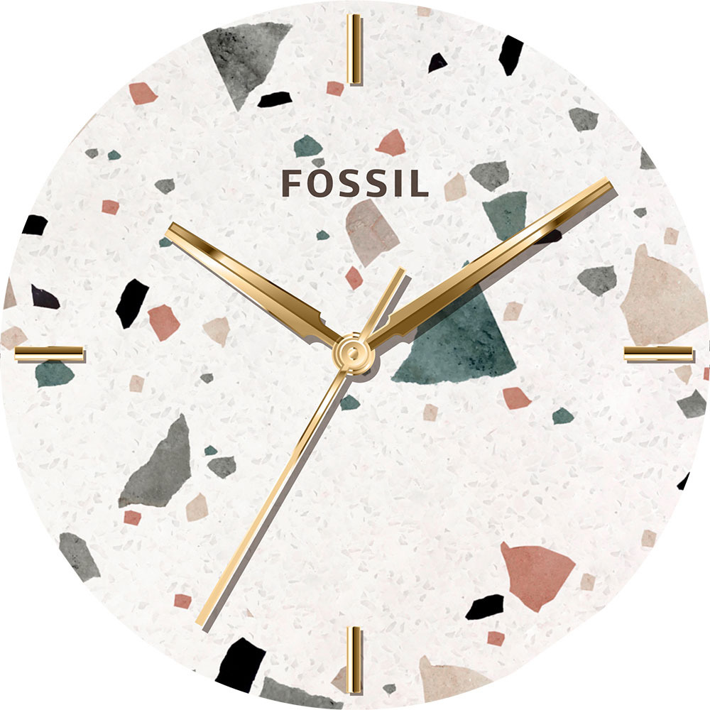 Mandy Moore's Fossil Watch Dials Are Inspired by Her Home