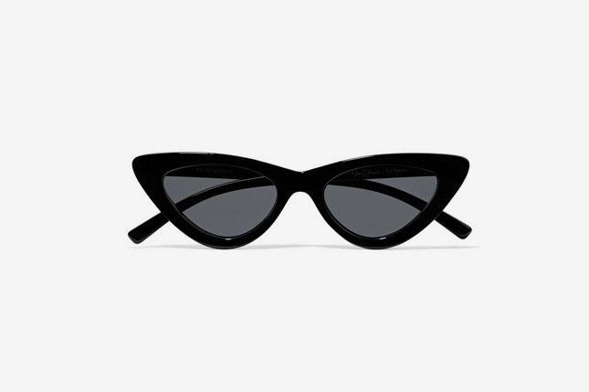 Les Specs Last Lolita Sunglasses