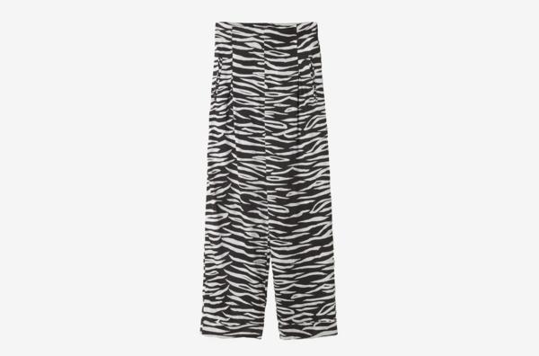 Blakely Silk Pants