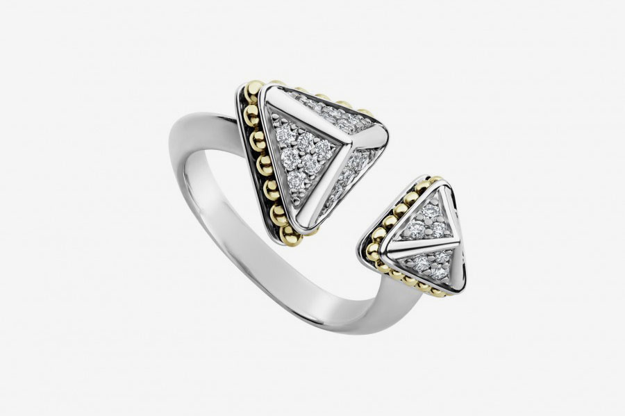 KSL Diamond Ring
