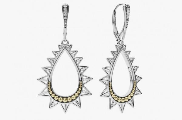 KSL Drop Earrings