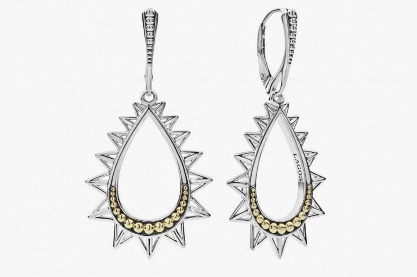 KSL Drop Earrings